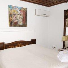 Collage House Hotel Турция, Каваклыдере - отзывы, цены и фото номеров - забронировать отель Collage House Hotel онлайн комната для гостей фото 5
