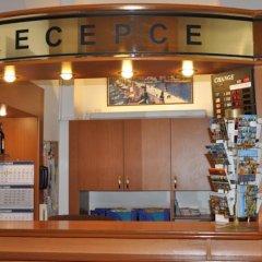 Отель City Centre Чехия, Прага - 13 отзывов об отеле, цены и фото номеров - забронировать отель City Centre онлайн интерьер отеля