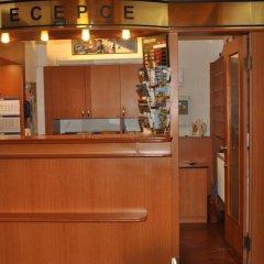 Отель City Centre Чехия, Прага - 13 отзывов об отеле, цены и фото номеров - забронировать отель City Centre онлайн интерьер отеля фото 2