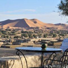Отель Kasbah Panorama Марокко, Мерзуга - отзывы, цены и фото номеров - забронировать отель Kasbah Panorama онлайн фото 3