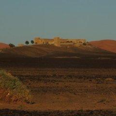 Отель Kasbah Panorama Марокко, Мерзуга - отзывы, цены и фото номеров - забронировать отель Kasbah Panorama онлайн фото 2