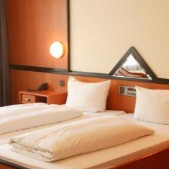 Отель Top Senator Мюнхен комната для гостей фото 2