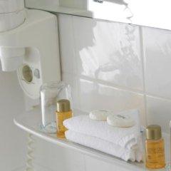 Отель Top Senator Мюнхен ванная фото 2