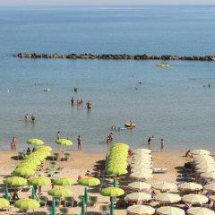 Hotel Caesar пляж фото 2