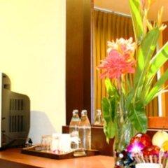 Krabi Cozy Place Hotel интерьер отеля фото 2