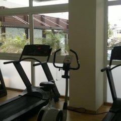 Athineon Hotel фитнесс-зал фото 4