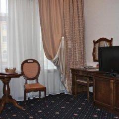 Гостиница Пушкинская удобства в номере