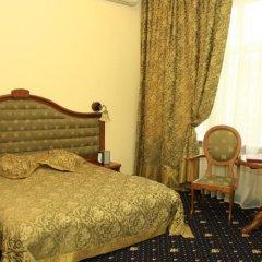 Гостиница Пушкинская комната для гостей