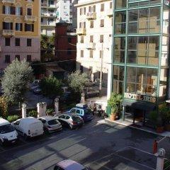 Отель Iris Генуя