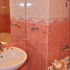 Гостиница Пушкинская ванная фото 2