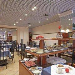 Отель Iris Генуя питание фото 2