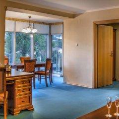 Отель Wersal Польша, Закопане - отзывы, цены и фото номеров - забронировать отель Wersal онлайн в номере фото 2
