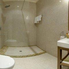 Four Rooms Отель ванная фото 2