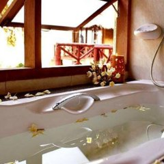 Отель Ban Sabai Bungalows ванная
