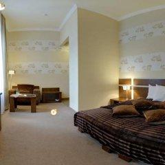 Four Rooms Отель спа фото 2