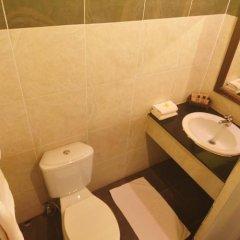 Отель Ban Sabai Bungalows ванная фото 2