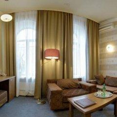 Four Rooms Отель комната для гостей фото 2