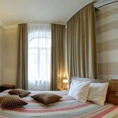 Four Rooms Отель комната для гостей фото 5