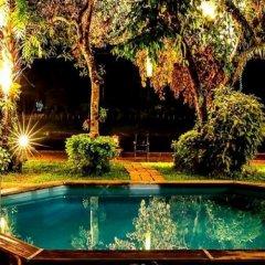 Отель Ban Sabai Bungalows бассейн фото 3