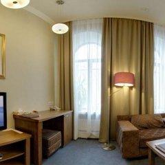 Four Rooms Отель интерьер отеля фото 2