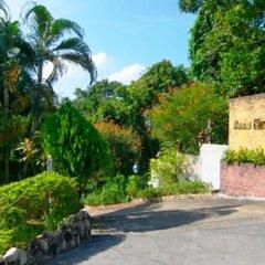 Отель Baan Karon Hill Phuket Resort фото 6