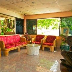 Отель Baan Karon Hill Phuket Resort интерьер отеля фото 2