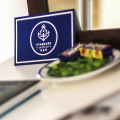 Отель Standard B&B Чивитанова-Марке удобства в номере фото 2