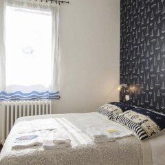Отель Standard B&B Чивитанова-Марке комната для гостей