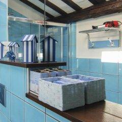 Отель Standard B&B Чивитанова-Марке ванная фото 2