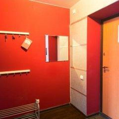 Апартаменты Apartments in Center of Yekaterinburg Екатеринбург сейф в номере