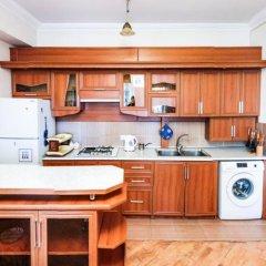 Апартаменты Downtown Yerevan Apartment в номере фото 2