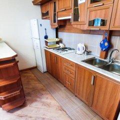 Апартаменты Downtown Yerevan Apartment в номере