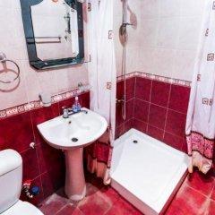 Апартаменты Downtown Yerevan Apartment ванная