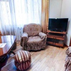 Апартаменты Downtown Yerevan Apartment комната для гостей фото 5