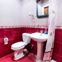 Апартаменты Downtown Yerevan Apartment ванная фото 2