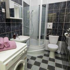 Отель Apartament 69 Польша, Гданьск - отзывы, цены и фото номеров - забронировать отель Apartament 69 онлайн ванная фото 2