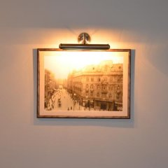 Апартаменты ApartLviv Apartments интерьер отеля фото 3