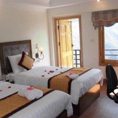 Отель Sapa Eden View Hotel Вьетнам, Шапа - отзывы, цены и фото номеров - забронировать отель Sapa Eden View Hotel онлайн детские мероприятия