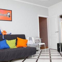 Hostel Dostoyevsky комната для гостей фото 2