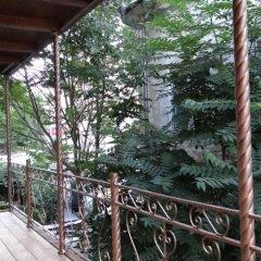 Hostel Dostoyevsky балкон
