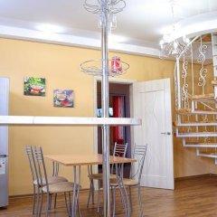 Hostel Dostoyevsky в номере