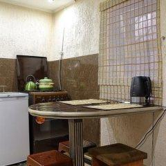 Hostel Dostoyevsky удобства в номере