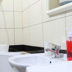 Hostel Dostoyevsky ванная
