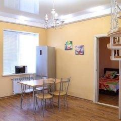 Hostel Dostoyevsky удобства в номере фото 2