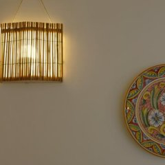 Отель Giardino degli Angeli Пресичче интерьер отеля