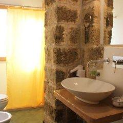 Отель Giardino degli Angeli Пресичче ванная фото 2