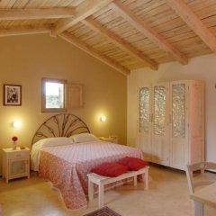 Отель Giardino degli Angeli Пресичче комната для гостей фото 5