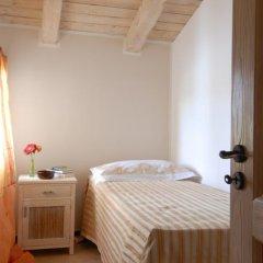 Отель Giardino degli Angeli Пресичче комната для гостей фото 4