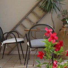 Отель Giardino degli Angeli Пресичче балкон