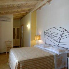 Отель Giardino degli Angeli Пресичче комната для гостей фото 2